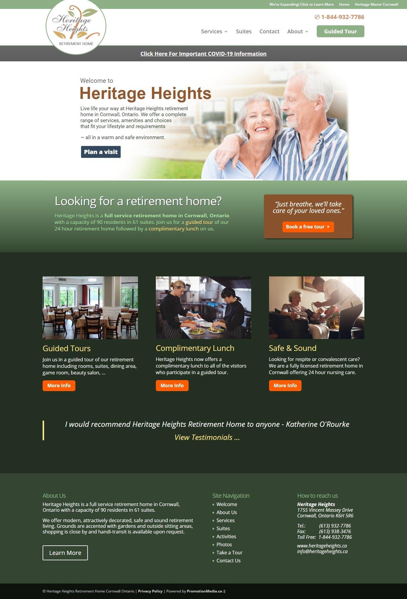 Website Designers Cornwall
